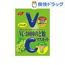 ノーベル製菓 VC-3000のど飴 マスカット(90g)[乾燥対策]
