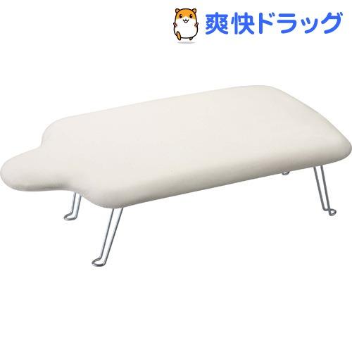 軽量人体型アイロン台 きなり(1台)【送料無料】