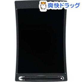 キングジム 電子メモパッド ブギーボード ブラック BB-7N(1台入)【キングジム】