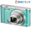 カシオ デジタルカメラ エクシリム EX-ZR1800BE ブルー(1台)【エクシリム(EXILIM)】【送料無料】