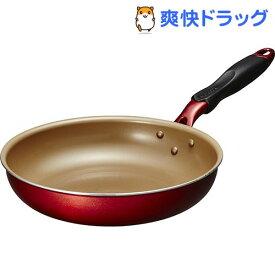 エバークック アルファ フライパン 26cm EFPAE26RD(1コ入)【エバークック(evercook)】