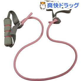 シンテックス ハンドル付 トレーニングチューブ 弱 STT158(1コ入)【シンテックス(SINTEX)】