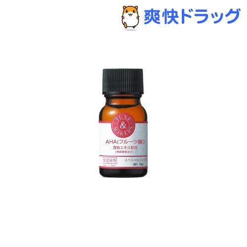チューンメーカーズ AHA フルーツ酸(10mL)【チューンメーカーズ(TUNEMAKERS)】