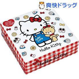 ハローキティ バタークッキー缶(60枚入)