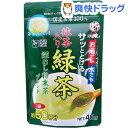 宇治森徳かおりちゃん 抹茶入り緑茶(40g)