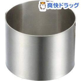 カイハウス セレクト セルクル型 6cm DL6124(1枚入)【Kai House SELECT】