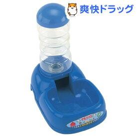 ペティオ ディッシュ給水器付ブルー(1コ入)【ペティオ(Petio)】