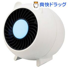 アピックス LED蚊取り捕虫器 AIC-70SWH(1台)【アピックス】