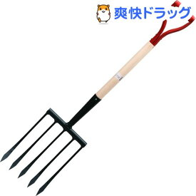 SENNARI ごっそり掘り堀りフォーク AD-806(1本入)【SENNARI】