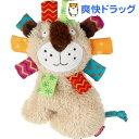 ギグウィ プラッシュフレンズ アミーゴ ライオン(1コ入)【170428_soukai】【170512_soukai】【ギグウィ(GiGwi)】