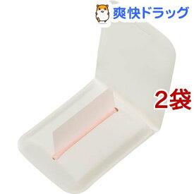 資生堂 あぶらとり紙 プルポップ 011(150枚入*2コセット)【資生堂】