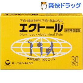 【第2類医薬品】エクトール(30カプセル)【エクトール】