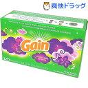 ゲイン シート ムーンライトブリーズ(120枚入)【ゲイン(Gain)】[柔軟剤]