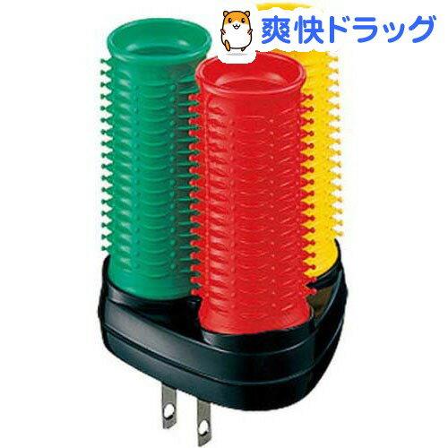 ホットカーラー カールン ミニ こまき ミックス EH9203PP-M(1セット)【送料無料】