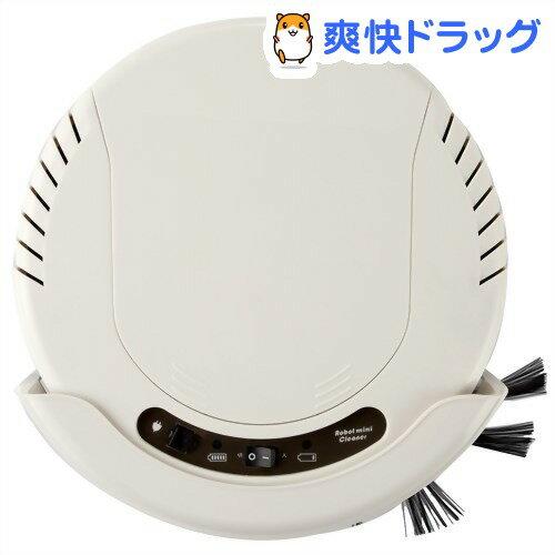 ツカモトエイム ミニロボットクリーナー(お掃除ロボット) AIM-RC03(1台)【ツカモトエイム】【送料無料】