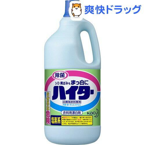 ハイター 特大(2.5L)【ハイター】