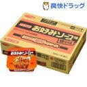 サッポロ一番 オタフクお好みソース味焼そば(12コ入)【サッポロ一番】