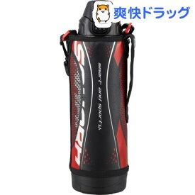 タイガー ステンレスボトル サハラ 1.0L ブラック MBO-H100 K(1コ)【タイガー(TIGER)】