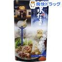 博多華味鳥 水たきスープ(600g)