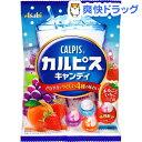 カルピスキャンディ(100g)【カルピス】[お菓子]