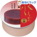 井村屋 缶水ようかん 小倉(83g)