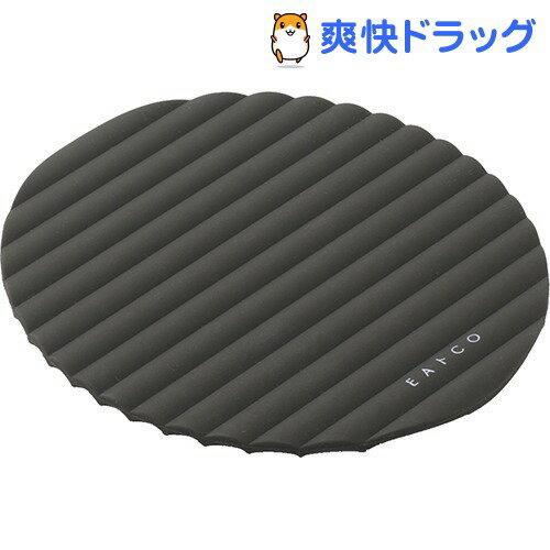 イイトコ ナミ シリコンマット ブラック AS0016(1コ入)【180105_soukai】【180119_soukai】【イイトコ(EAトCO)】