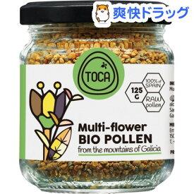 TOCA ビーポーレン(125g)【ミトク】