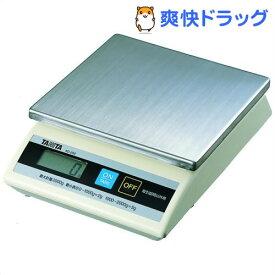 タニタ 卓上スケール 2000g KD-200-2kg (取引証明以外用)(1コ入)【タニタ(TANITA)】