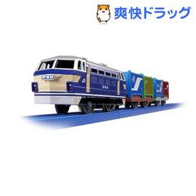 プラレール S-60 EF66電気機関車(1コ入)【プラレール】