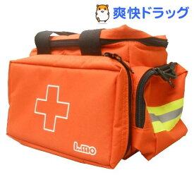 エルモ 救急バッグ Mサイズ(1個入)【エルモ】