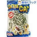DOG&CAT にぼし(650g)
