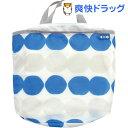 ランドリートートバッグ ブルー S(1枚入)【170915_soukai】【170901_soukai】【コグレ(kogure)】