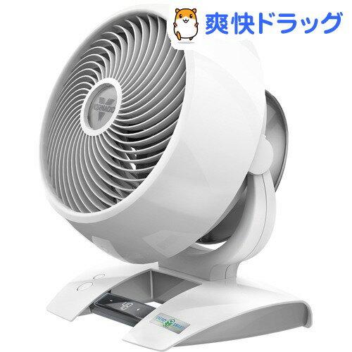ボルネード エナジー・スマート サーキュレーター ホワイト 6-35畳用 6303DC-JP(正規輸入品)(1台)【ボルネード】