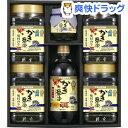 アサムラサキ かき醤油のり佃煮セット KT-30(1セット)