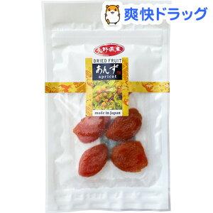 国産 ドライあんず(30g)
