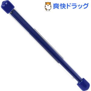 タジマ すみつけ替芯(2.0mm) 硬質青 S20S-BLU(6本入)【タジマ】