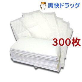 ペットシーツ ワイド 厚型(50枚入*6コセット)【オリジナル ペットシーツ】