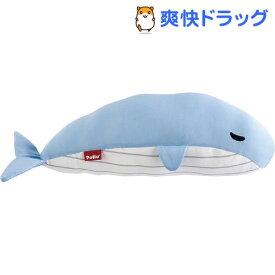 ペティオ ひんやりTOY あごまくら クジラ(1個)【ペティオ(Petio)】