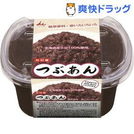 つぶあん(500g)【井村屋】