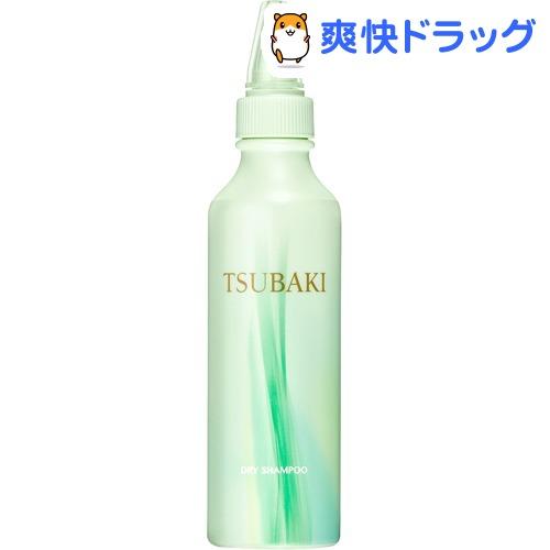 ツバキ(TSUBAKI) お部屋でシャンプー(180mL)【ツバキシリーズ】