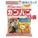三立製菓 小袋カンパン(100g*15コセット)