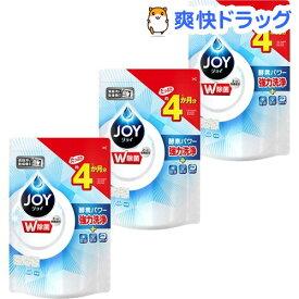 ハイウォッシュジョイ 食洗機用洗剤 除菌 つめかえ用(490g*3コセット)【stkt06】【ジョイ(Joy)】