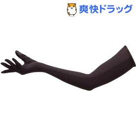 UVフィットグローブ アクア ロング(1組入)【アルファックス】