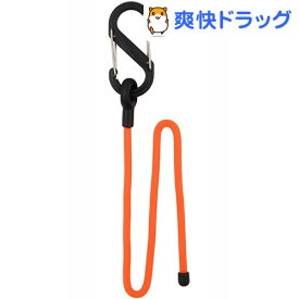 ギアータイ・クリップ&ツイスト12インチ オレンジ(1コ入)
