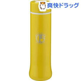 ケヴンハウン スリムマグボトル 500ml イエロー(1コ入)【ケヴンハウン(KEVNHAUN)】[水筒]