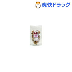 ドッグステーブル お米チップス ブルーベリー(25g)【ドッグステーブル】