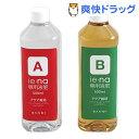 アクア栽培用液肥 イエ・ナ EC30-1(1セット)