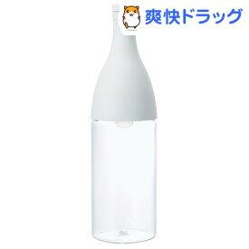 ハリオ フィルターインボトル・エーヌ FIE-80-PGR(1コ入)【ハリオ(HARIO)】