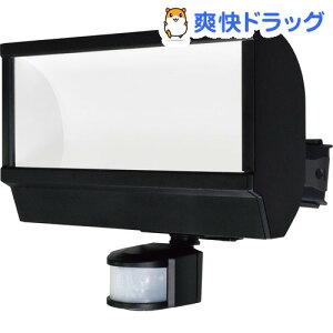 エルパ 屋外用LEDセンサーライト 1500ルーメン 広配光 ESL-W2801AC(1コ入)【エルパ(ELPA)】