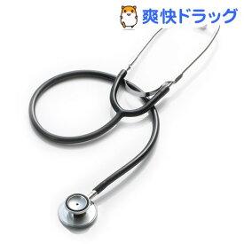 フォーカル ダブルヘッド聴診器 FC-202 ブラック(1コ入)【フォーカル】